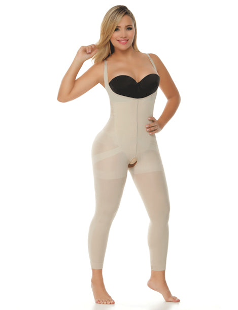 Full Body Shaper Seamless 6043