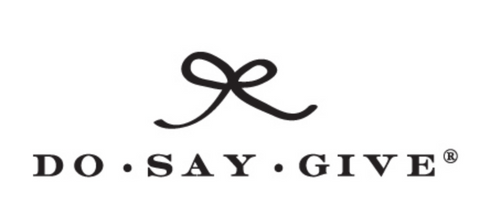 Do Say Give | Dallas Gift Guide