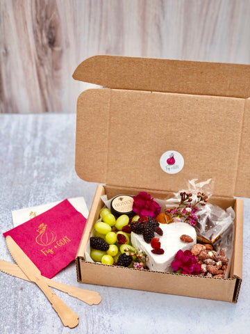 Fig + Goat Valentine's Day Boxes