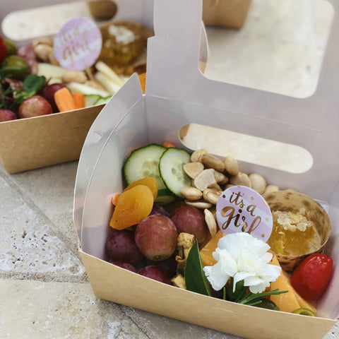 Single Snack Box