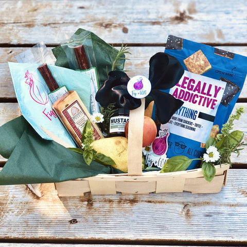 Regular Gift Basket