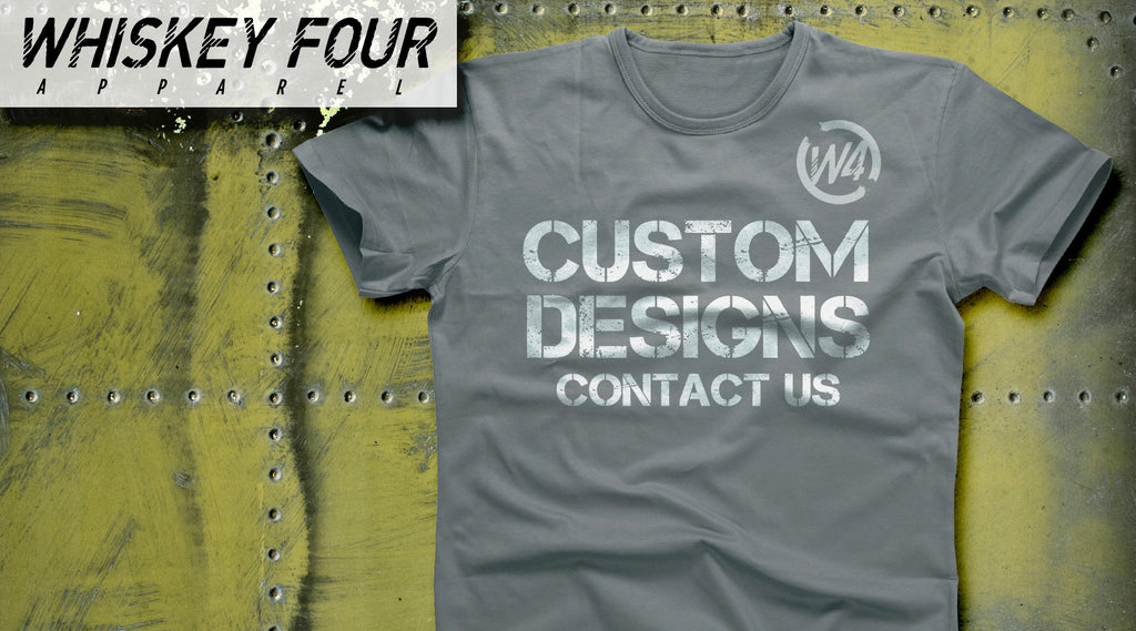 Custom Shirt Design