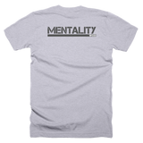 Mentality WOD - Keep it Simple with Logo on Back