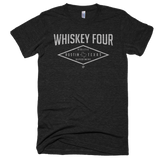 Whiskey Four Athletic Department