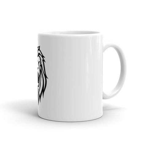 Lions Den Coffee Mug