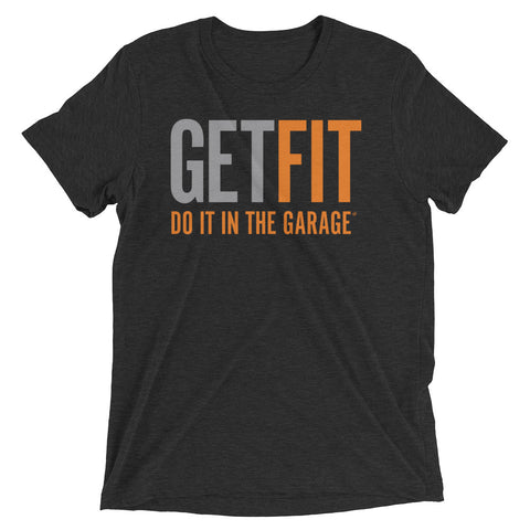 My Garage WOD Short Sleeve T-shirt
