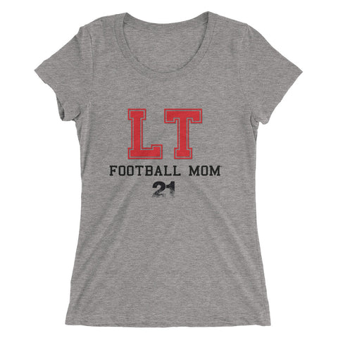 LT Football Mom # 21