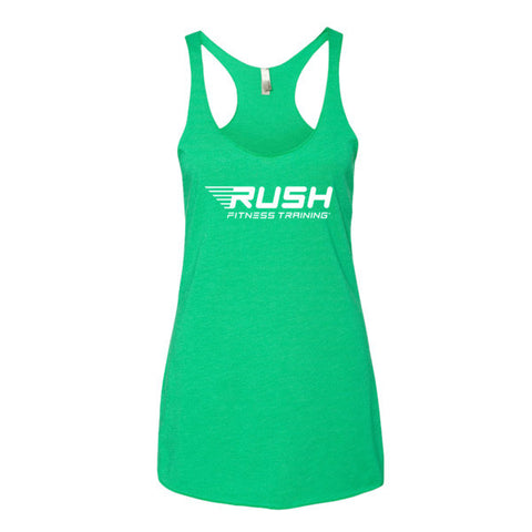 Rush Fitness Women's Tank