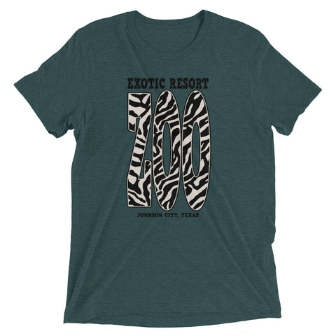 Exotic Resort Zoo - ZOO Tee