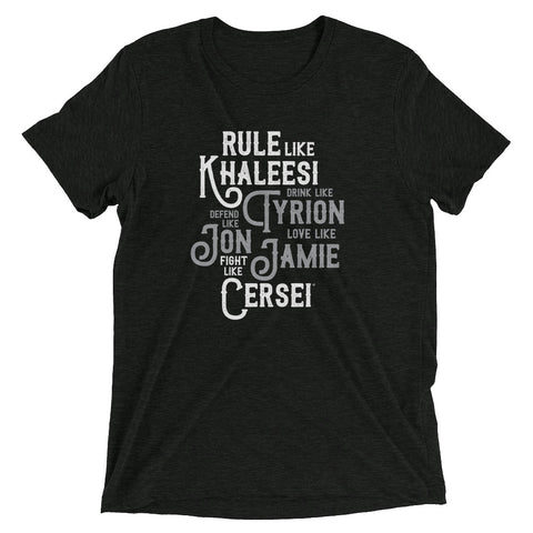 GOT - Rule Like Khaleesi