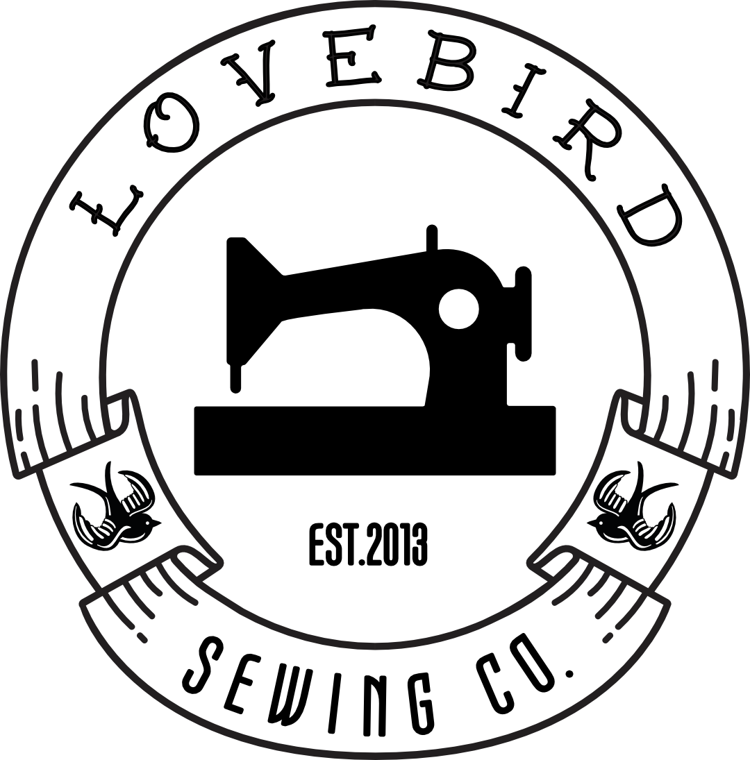 LoveBird BabyNests & WilderNest Sewing Co.