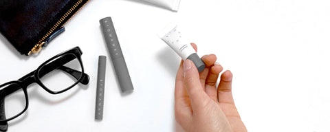 Hero- Mini Travel Size Concealer Tube