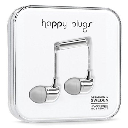 Item - Happy Plugs