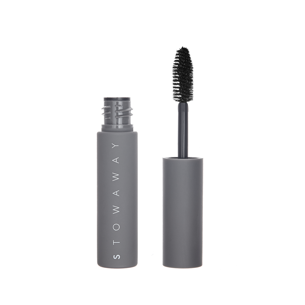 Volumizing Fiber Mascara