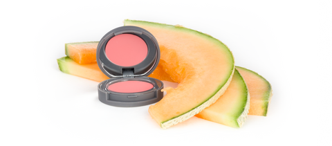 Hero - Coral Travel Size Blush