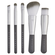 Travel Sized 5 Piece Essential Brush Set