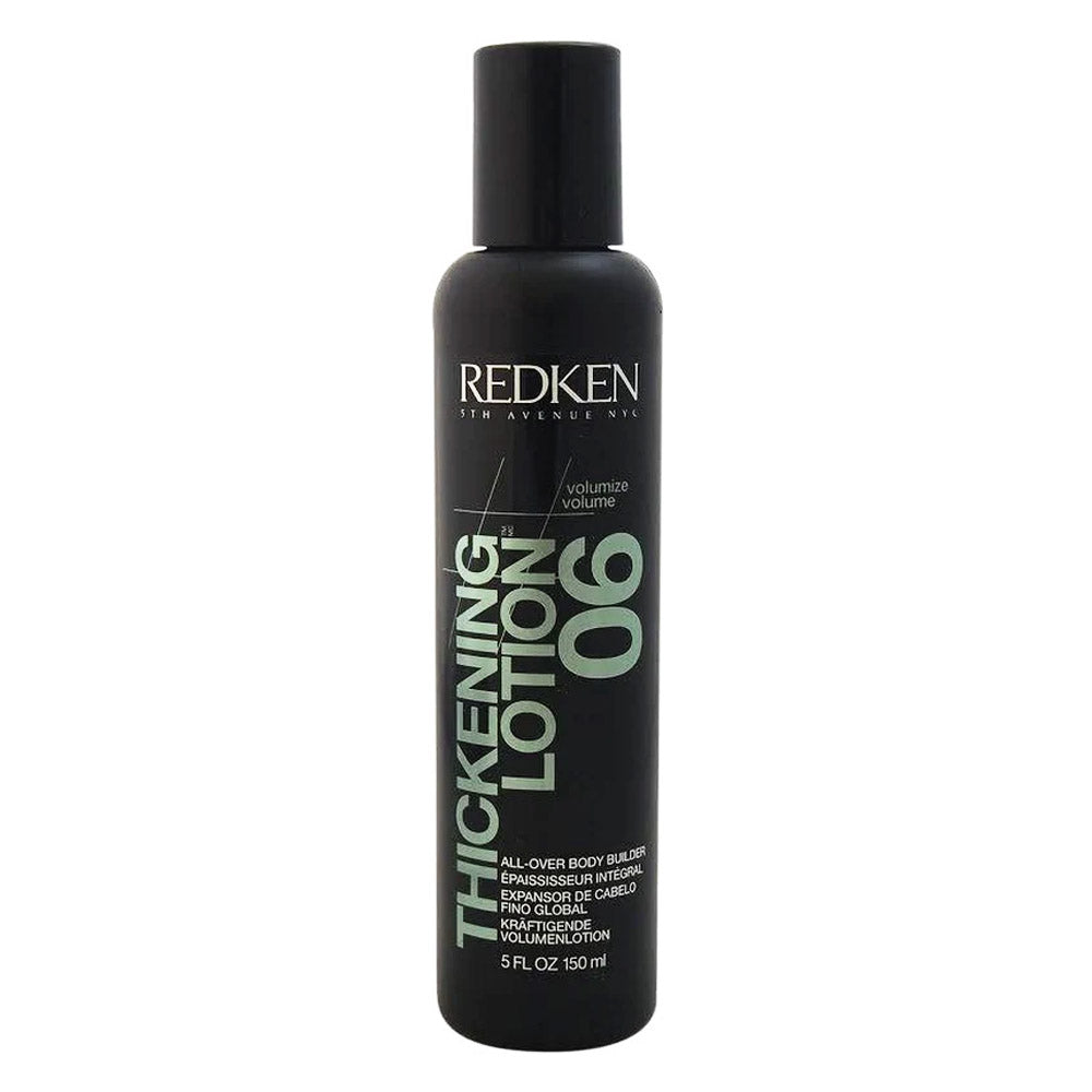 Redken Thickening Lotion 06 All-over Body Builder 5 oz