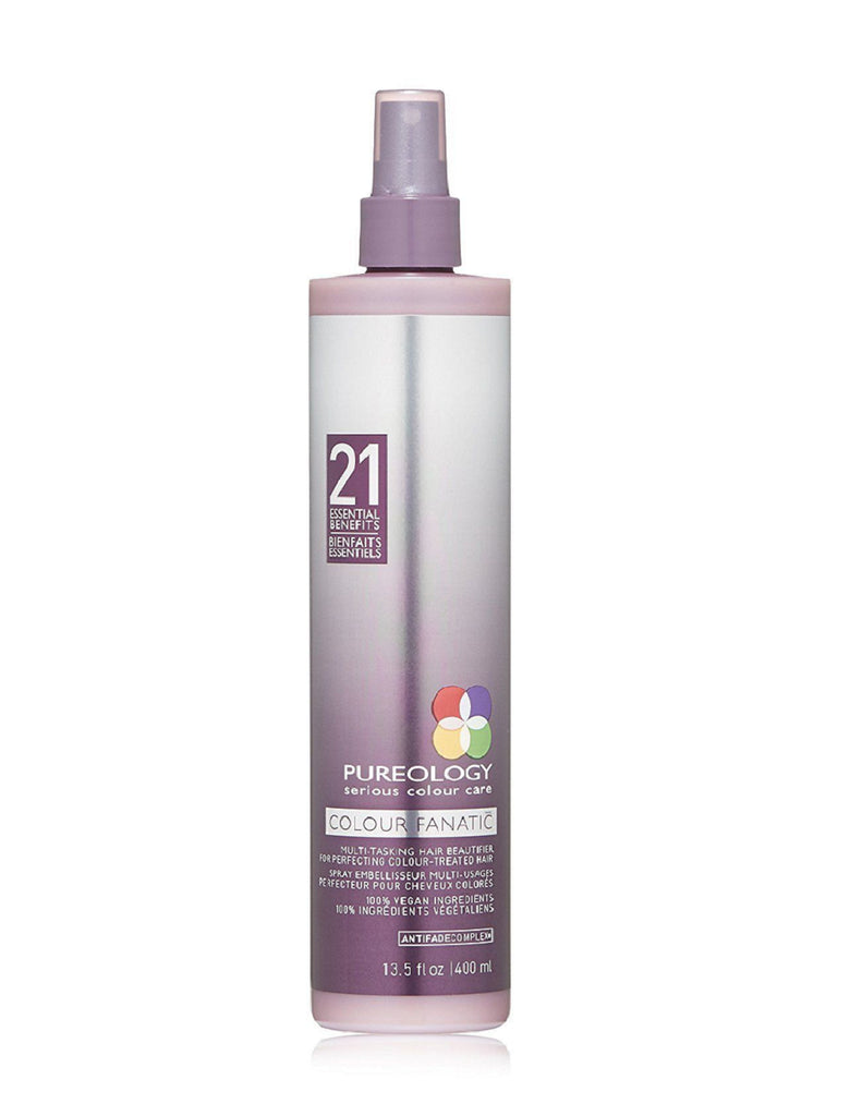 PUREOLOGY Colour Essential Benefits Multi-Tasking Hair Treatment 13.5 oz