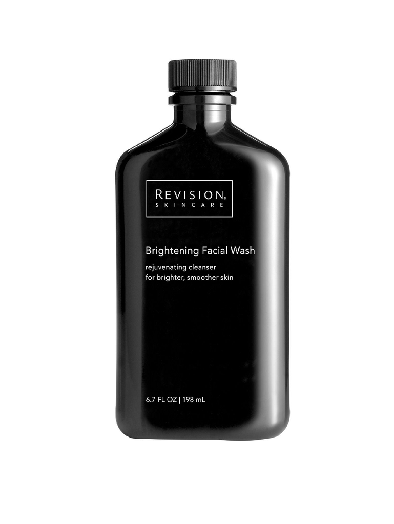 Revision Brightening Facial Wash Sealed Fresh 6.7 fl oz