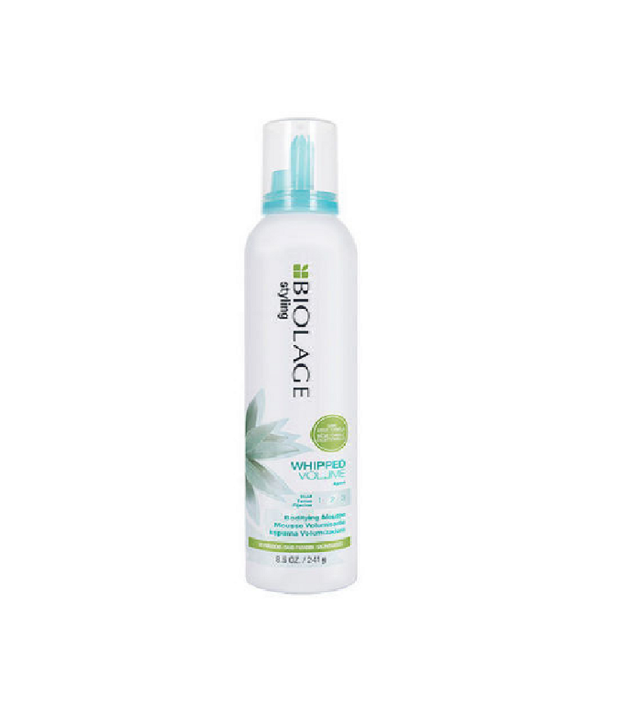 Matrix Biolage Styling Whipped Volume Bodifying Natural Softness 8.5 oz