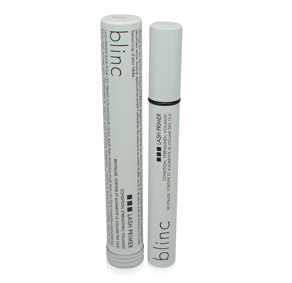 blinc Lash Primer  WHITE Multi-Tasking Make Up Tool Full Size