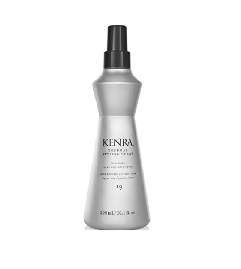 Kenra Thermal Styling Spray  Firm Hold heat Activated 10.1 oz  300 ml