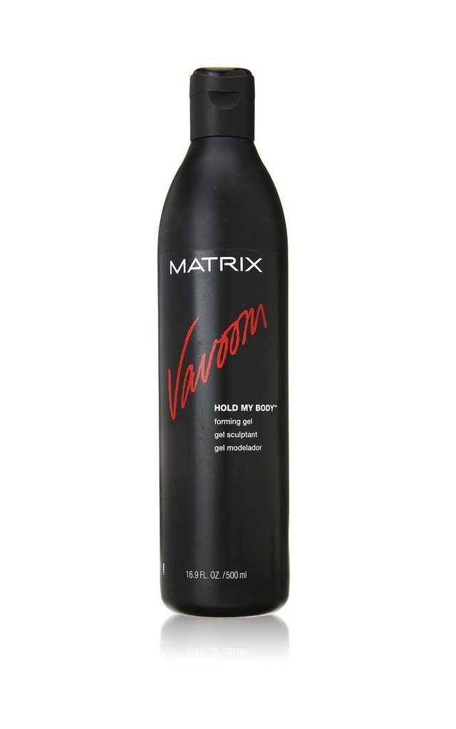 Matrix Vavoom Hold My Body Forming Gel 16.9 oz.