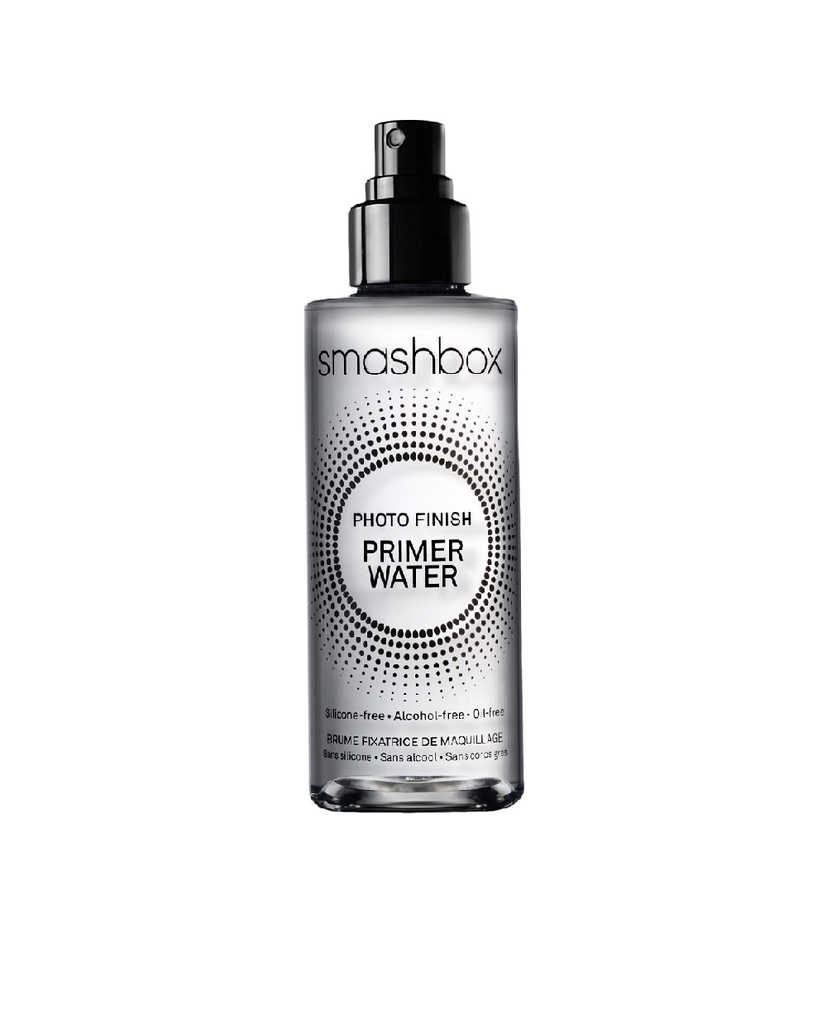 Smashbox Photo Finish Primer Water  Sealed Fresh 3.9 fl oz 116 ml