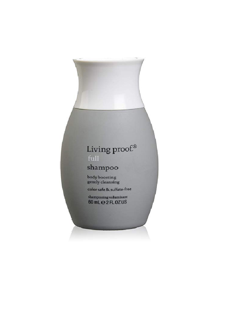 Living Proof Hair Care Best Volume Full Shampoo Conditioner 8  2 Ounce