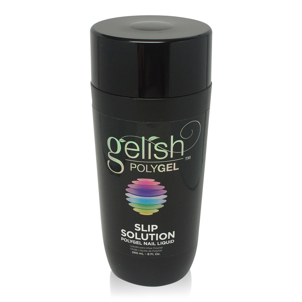 Gelish  Polygel Slip Solution Liquid