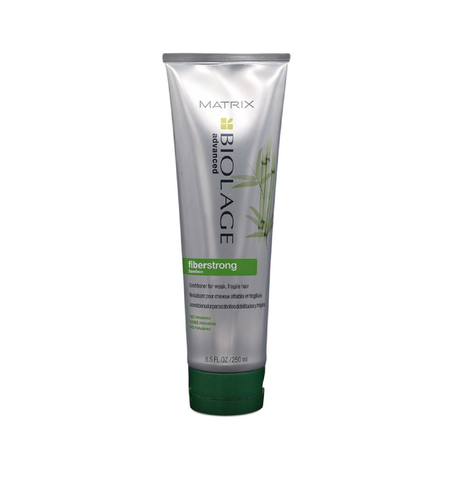 Matrix Biolage  Fiber Strong Smooth Hair Conditioner 8.5 fl Oz