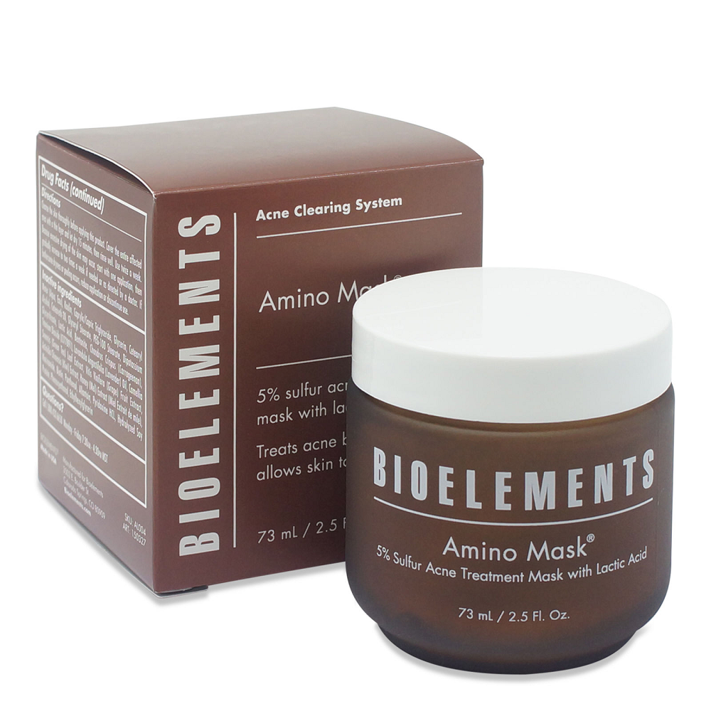 Bioelements Amino Mask 2.5 Oz