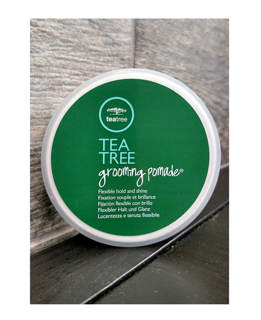 Paul Mitchell Tea Tree Grooming Pomade 3 oz
