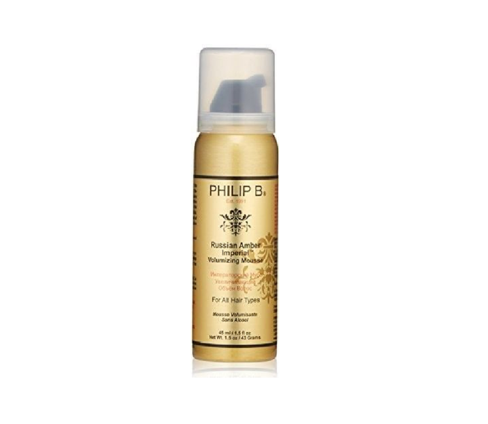 PHILIP B Russian Amber Imperial Volumizing Mousse 1.5 fl. oz.