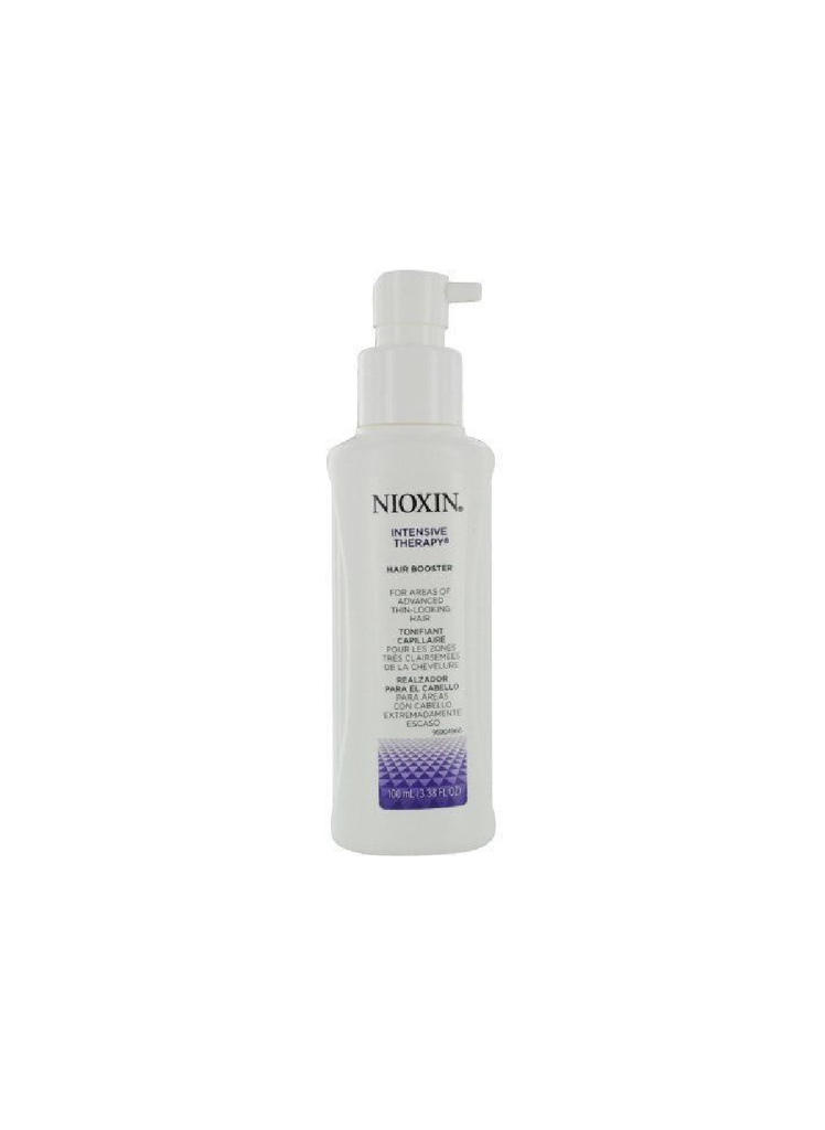 Hair Nioxin Intensive Therapy Booster Masque Repair Treatment  100ml 3.38oz