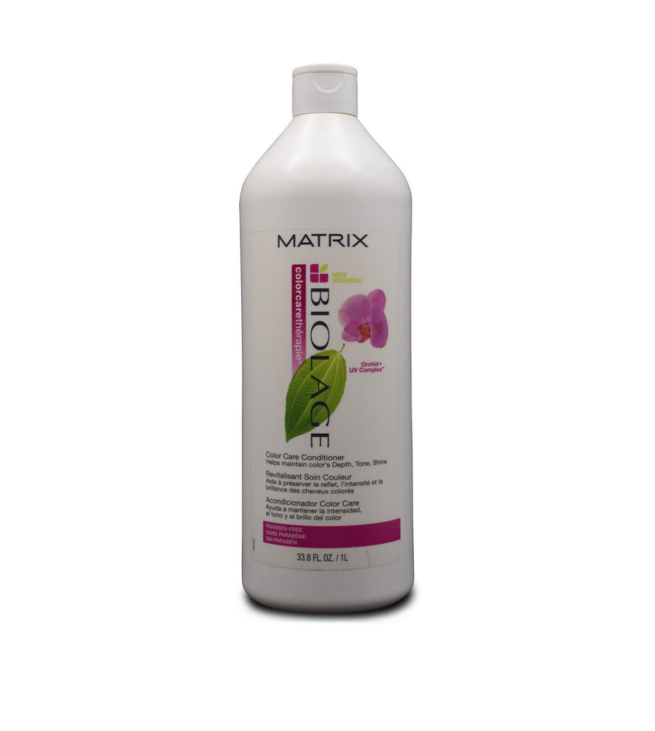 Matrix Biolage Color Treated Hair Care Conditioner 33.8 fl Oz