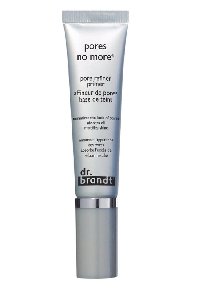 Dr. Brandt Pores No More Pore Refiner Primer 0.5 fl oz 15 ml