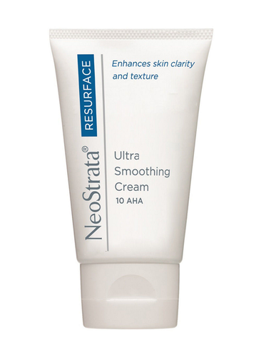 Neostrata Ultra Smoothing Cream AHA 10 1.4 oz