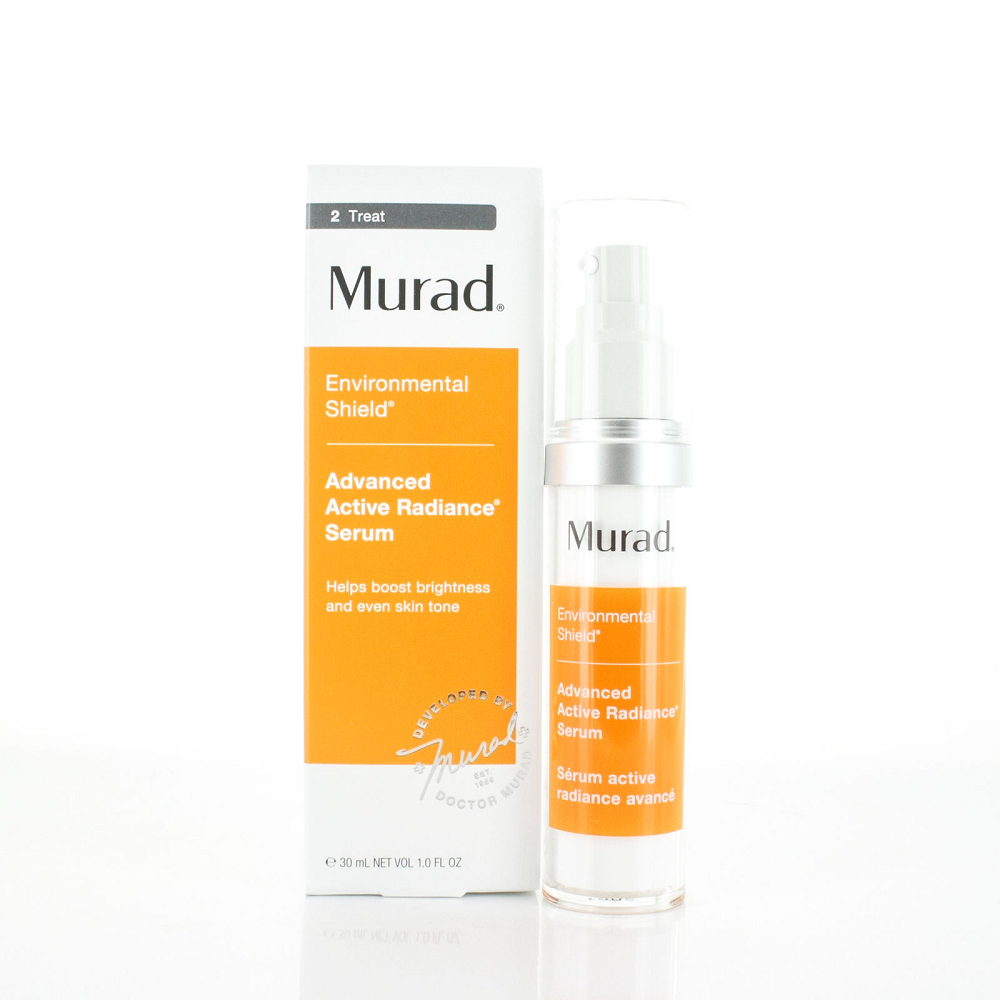 Murad Environmental Shield Advanced Active Radiance Serum 1oz 30ml