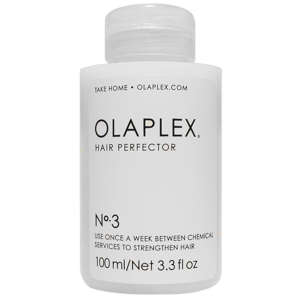 Healthy And Young With  Olaplex Hair Perfector  Extra Nutrients No 3 3.3 Oz