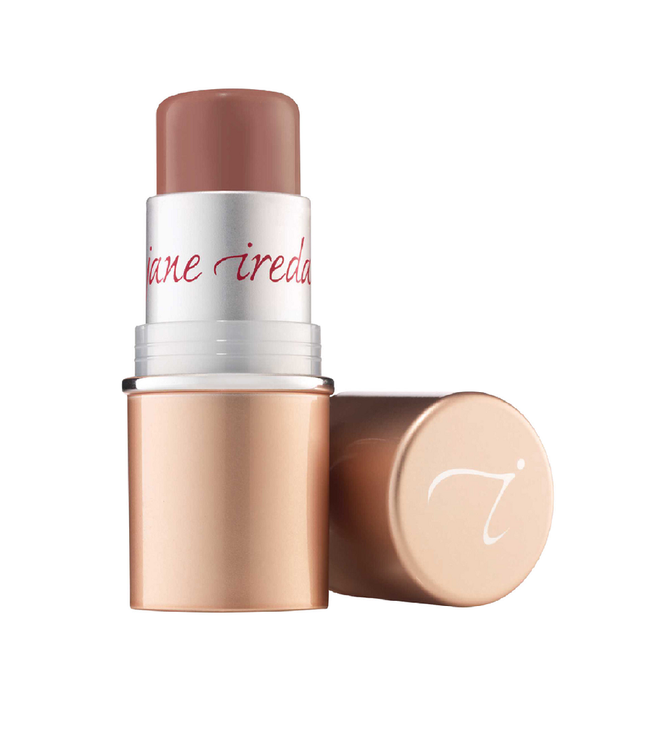 Jane Iredale InTouch  Easy To Apply Cream Blush Candid
