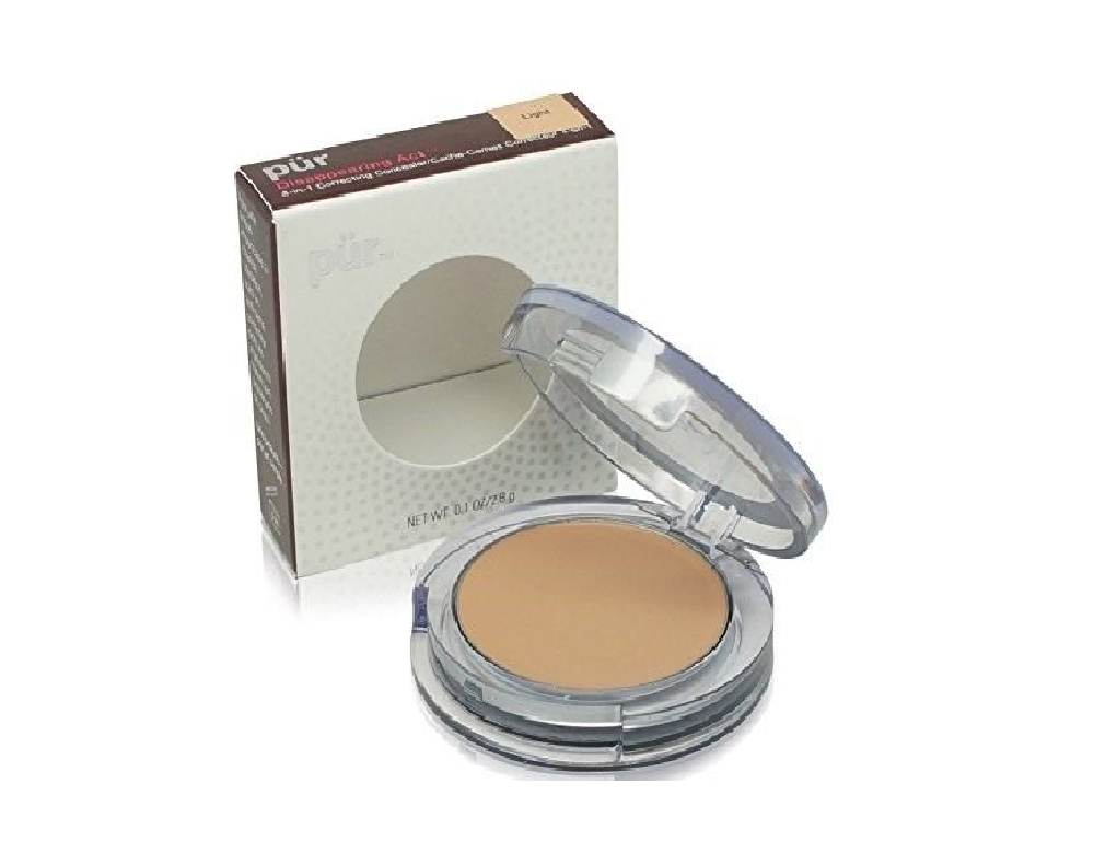 Pur Minerals Disappearing Act Concealer Light 0.1 Ounce
