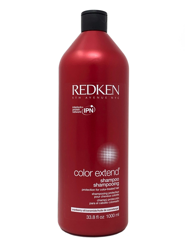 Redken Color Extend Shampoo 33.8 oz