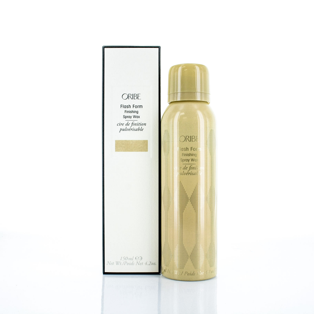 Oribe Flash Form Finishing Spray Wax 4.2oz 150ml