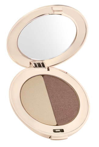 Jane Iredale PurePressed Eye Shadow Duo Oyster Supernova