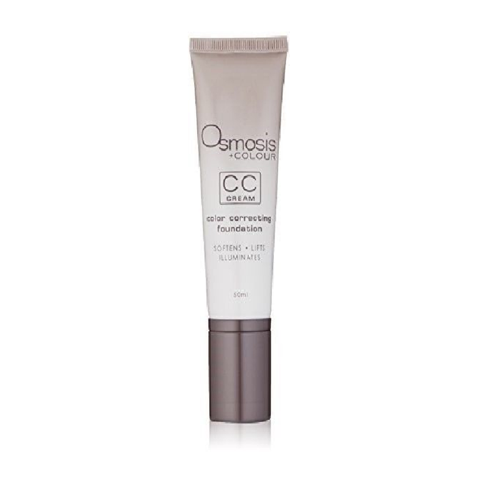 Osmosis Color CC Cream Neutral 1.69 Fluid Ounce