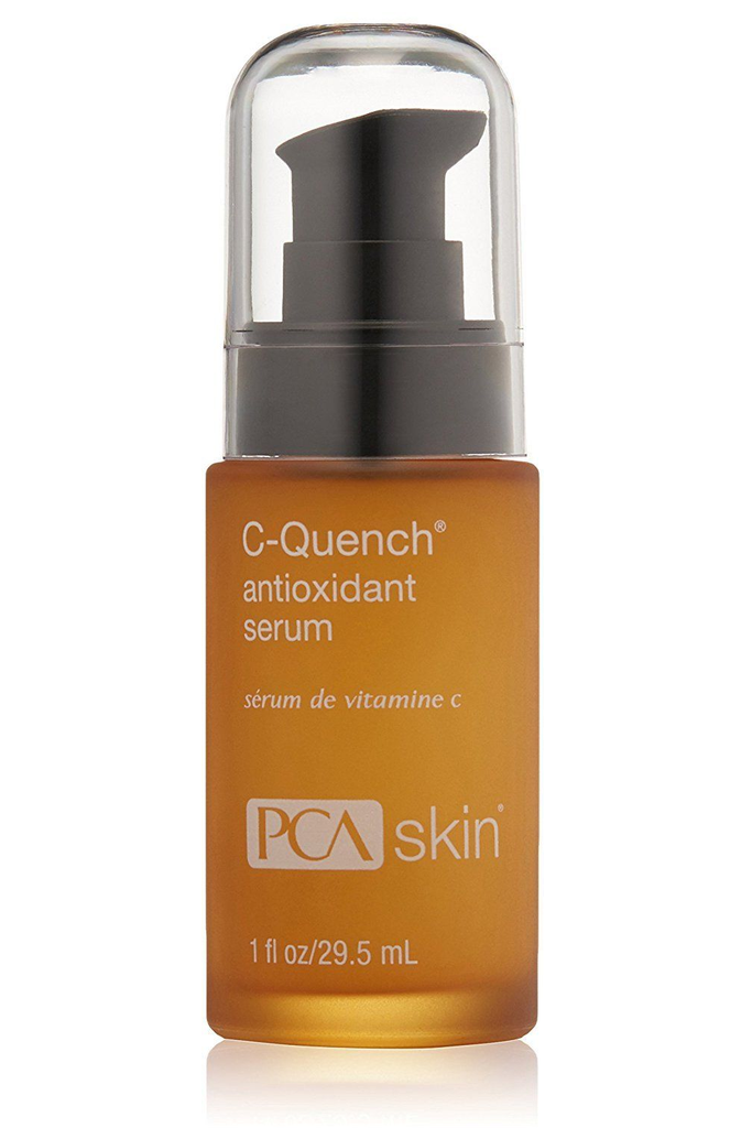 PCA Skin C-Quench Antioxidant Serum 1 oz