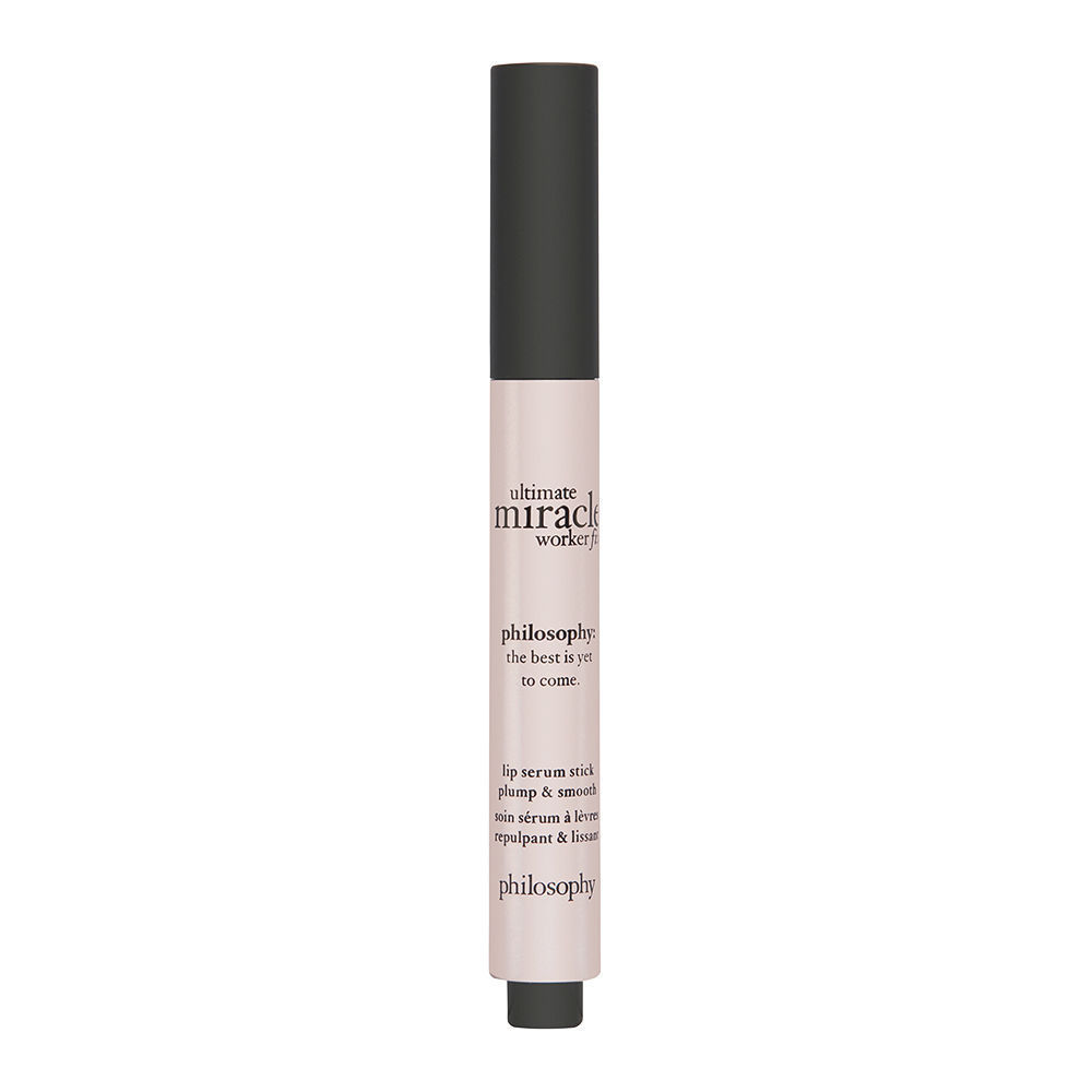 Philosophy Ultimate Miracle Worker Fix Lip Serum Stick 0.06 oz
