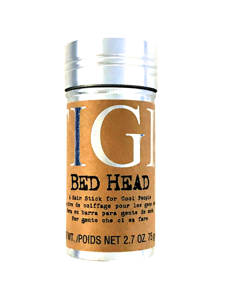 Tigi Bed Head Hair Stick  Soft Hold Creates Texture 2.7 Oz