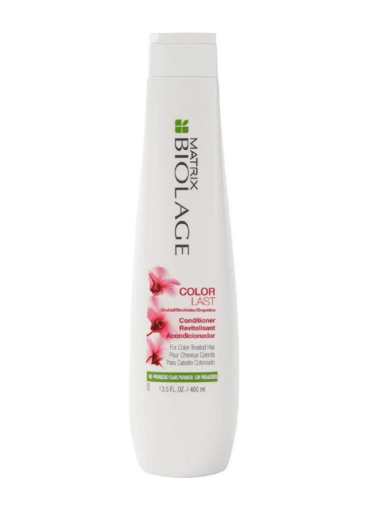 Matrix BIOLAGE Colorlast Conditioner For Color-Treated Hair 13.5